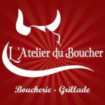 L'Atelier du Boucher Logo