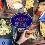 Bistrot Burger Rabat Logo