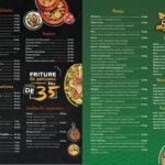 Chez mamie Rabat Menu Restaurant 2 1