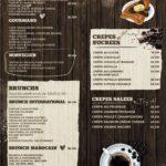 Galicia Rabat Menu Restaurant 3