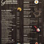 Galicia Rabat Menu Restaurant 5