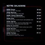 Grillade Adil Rabat Menu Restaurant 5