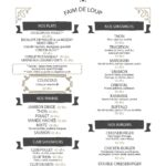 Krusti Marrakech Menu Restaurant 6