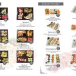 Le Sushi Casablanca Menu 4