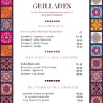 Maison Betrouth Rabat Menu Restaurant 4