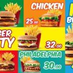 My Burger Menu3