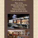San Marco Rabat Menu Restaurant 6