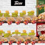 Tacos de Mexico Rabat Menu Restaurant