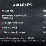 Tapeo Rabat Menu Restaurant 3