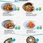 Turkit Rabat Menu Restaurant 1