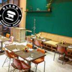blend rabat restaurant
