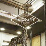 café la giraffe marrakech
