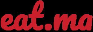 eat.ma logo meilleurs restaurants au maroc