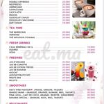 kikis café menu casablanca 2