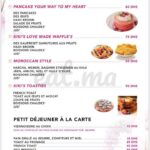 kikis café menu casablanca 3