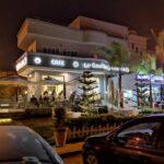le gouthé café restaurant marrakech