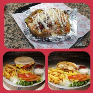 maxburger menu