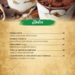menu basilico rabat restaurant 3