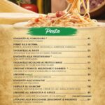 menu basilico rabat restaurant 5