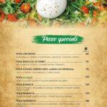 menu basilico rabat restaurant 7