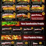 menu belgo burger tanger (2)