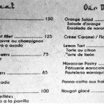 menu rif kebdani tanger