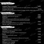 the cook corner marrakech menu 2020 9